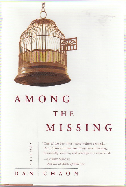Among the Missing. Dan CHAON.