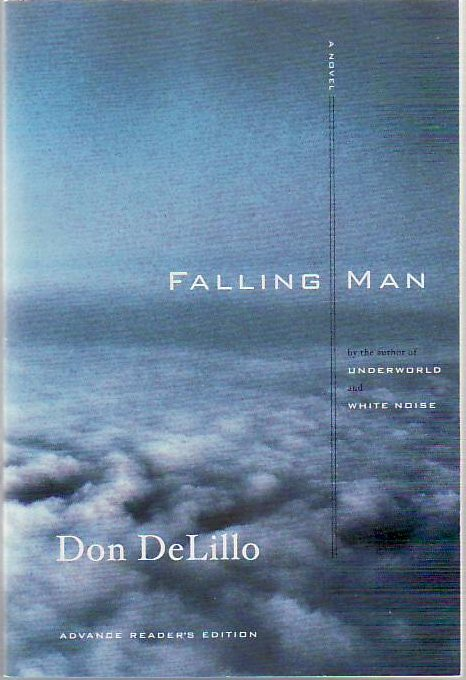 Falling Man. Don DELILLO.