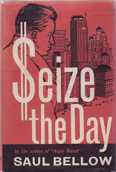 Seize the Day.