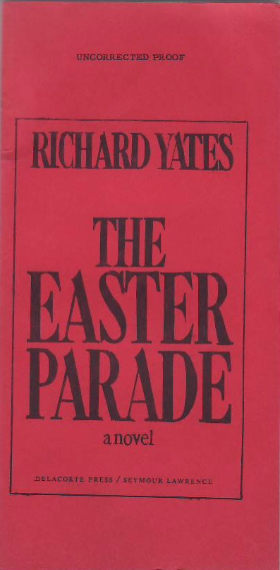 The Easter Parade.