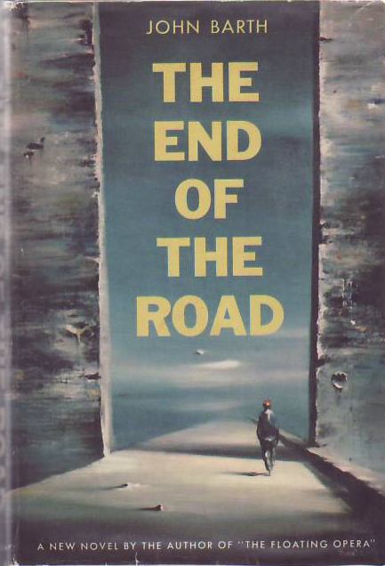 The End of the Road.