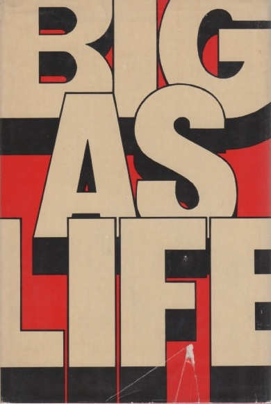 Big as Life. E. L. DOCTOROW.