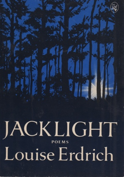 Jacklight. Louise ERDRICH.
