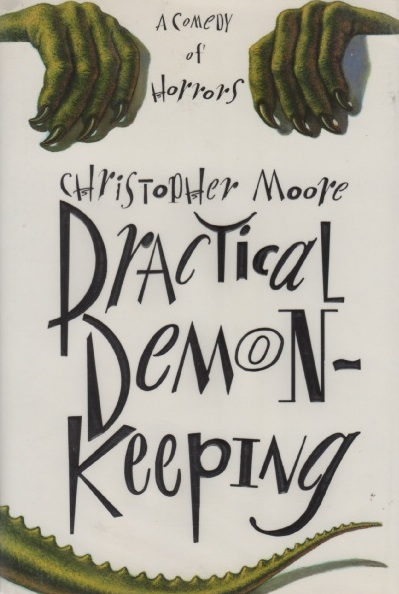 Practical Demon-Keeping. Christopher MOORE.