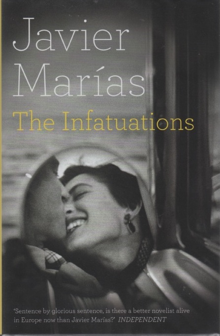 The Infatuations. Javier MARIAS.