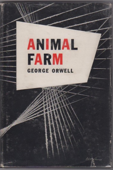 Animal Farm. George ORWELL.