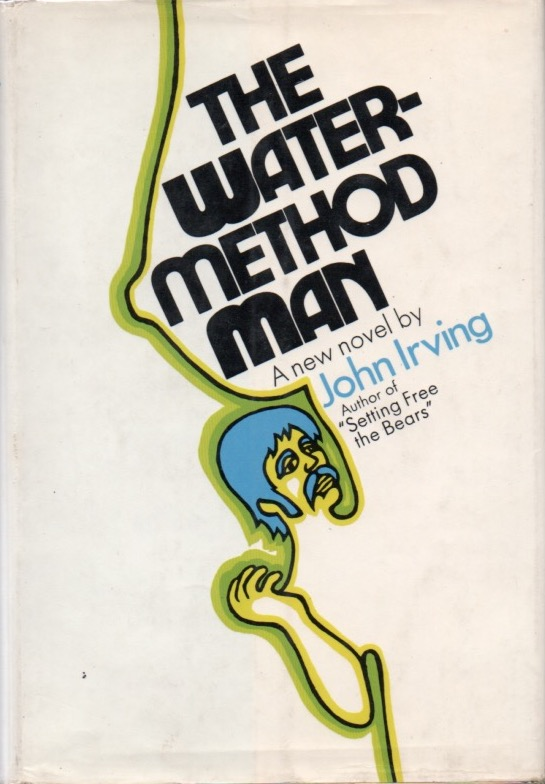 The Water-Method Man. John IRVING.