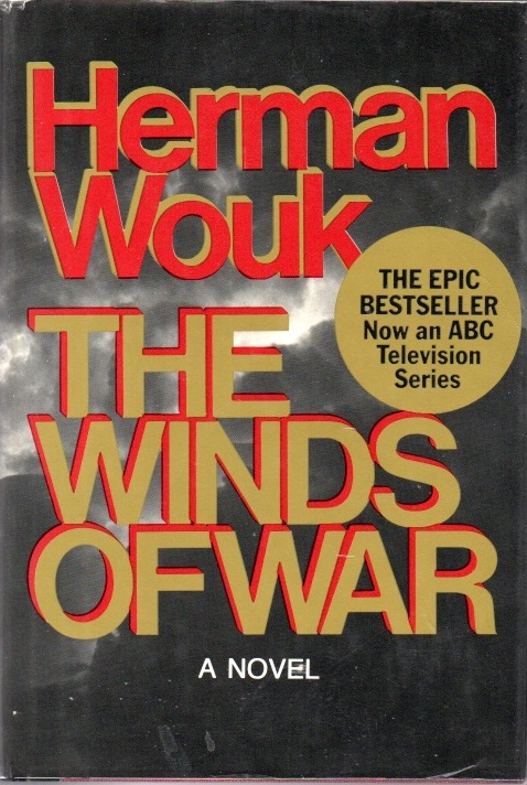 Winds of War. Herman WOUK.