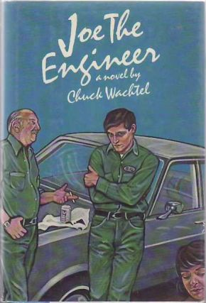 Joe the Engineer. Chuck WACHTEL.