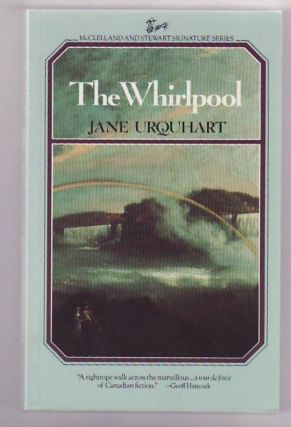 The Whirlpool. Jane URQUHART