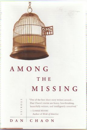 Among the Missing. Dan CHAON