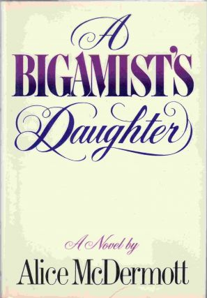 The Bigamists' Daughter