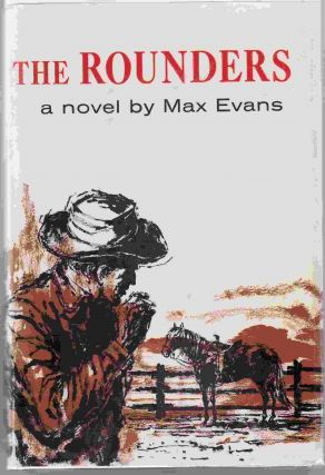 The Rounders. Max EVANS