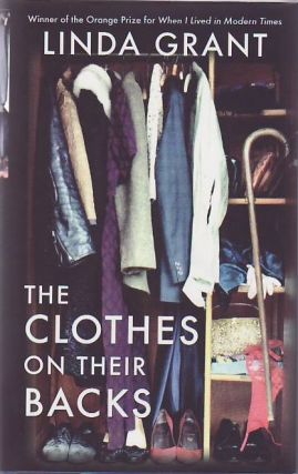 The Clothes on Their Backs. Linda GRANT