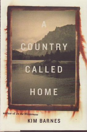 A Country Called Home. Kim BARNES