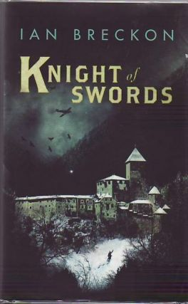 Knight of Swords. Ian BRECKON