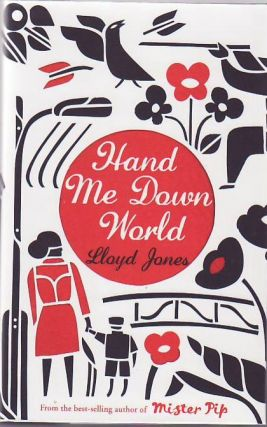 Hand me Down World. Lloyd JONES