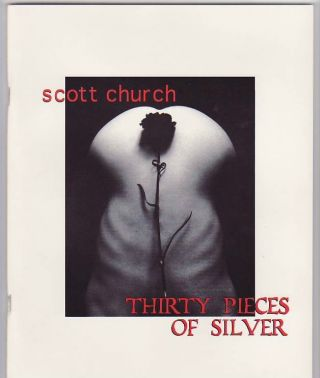 Thirty Pieces of Silver. Scott CHURCH