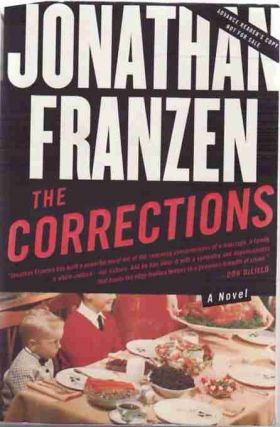 The Corrections. Jonathan FRANZEN