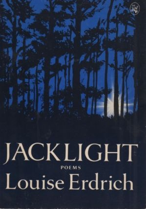 Jacklight. Louise ERDRICH