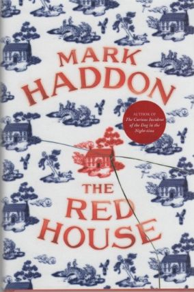 The Red House. Mark HADDON