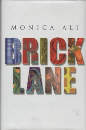 Brick Lane. Monica ALI