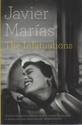 The Infatuations. Javier MARIAS