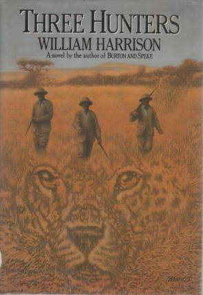 Three Hunters. William HARRISON