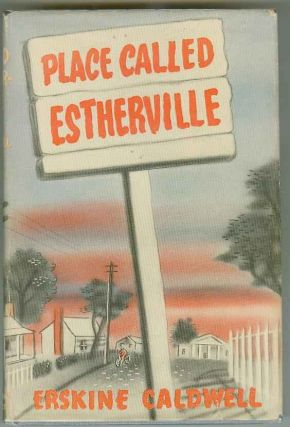 Place Called Estherville.