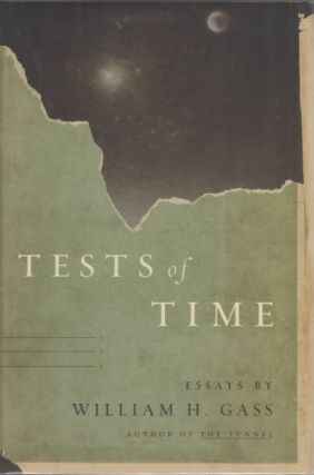 Tests of Time. Willam H. GASS