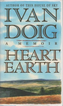 Heart Earth. Ivan DOIG
