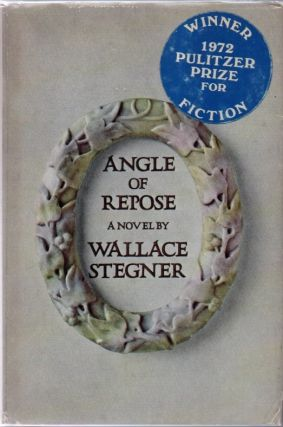 Angle of Repose. Wallace STEGNER