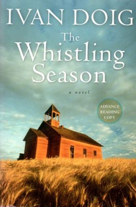 The Whisting Season. IVAN DOIG