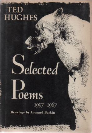 Selected Poems: 1957-1967